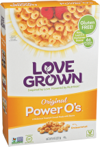 Power O's™ Cereal product image.