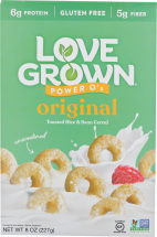Original Power O's Cereal product image.