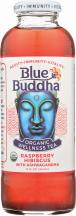 Blue Buddha Blue Buddha Tea Drinks 14 fl oz. product image.