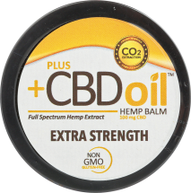 Extra Strength  product image.