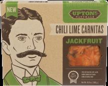 Chili Lime Carnitas Jackfruit product image.