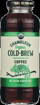 Organic Ready to Enjoy Coffee product image.