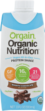 Vegan All-In-One Protein Shake product image.