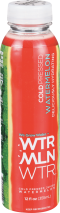 Wtrmln Wtr Watermelon Water 12 oz product image.