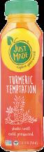 Turmeric Temptation Juice product image.