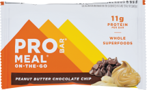 Meal Replacement Bar product image.