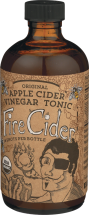 Organic Apple Cider Vinegar Tonic product image.