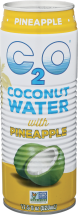 Pineapple Coconut Water product image.