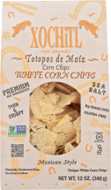 Assorted Tortilla Chips product image.