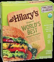 "The ""world's Best"" Veggie Burger product image."