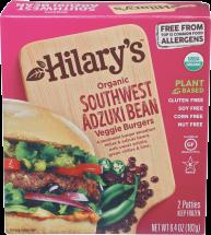 Adzuki Bean Burger product image.