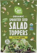 Italian Herb Salad Toppers product image.