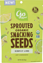 Lime Snacking Seeds product image.