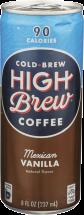 Vanilla Cold-Brew Coffee product image.