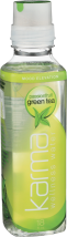 Passionfruit Green Tea Water product image.