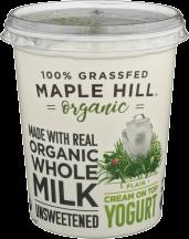 Cream On Top Yogurt product image.