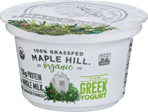 Assorted Greek Yogurt product image.