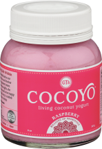 Cocoyo Raspberry product image.