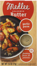 Assorted Seasoned Butters product image.