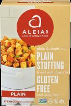 Aleia's Stuffing Mix 10 oz. product image.