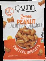 Pretzels Peanut Butter Filled product image.