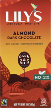 Assorted Chocolate Bars product image.