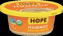 Hummus product image.