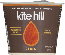 Almond Milk Yogurt  product image.