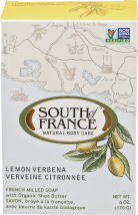 Lemon Verbena Soap product image.