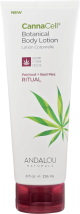 Cannacell Ritual Body Lotion product image.