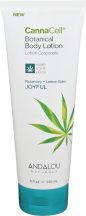 CannaCell®Body Lotion product image.