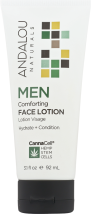 Men Comforting Face Lotion product image.