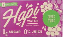 Hapi Water product image.