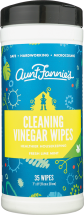 Assorted Vinegar Wipes product image.