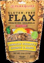 Assorted Gluten Free Granola product image.