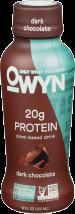 Plant Based Shake product image.