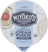 Vegan Cream Cheese product image.