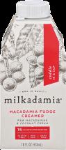 Macadamia Fudge Creamer product image.