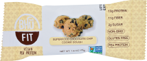 Bar-Protein-Choclt Chip Cookie Dough product image.