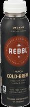 Rebbl Super Herb Elixir Maca Cold-Brew 12 fl oz. product image.
