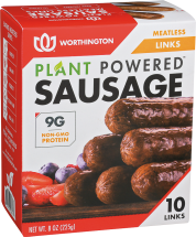 Plant Powered™ Sausage product image.