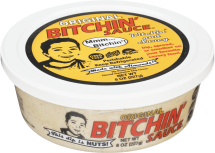 Bitchin' Sauce Original  product image.