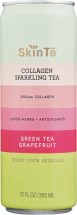 Collagen Sparkling Tea product image.
