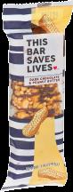 Dark Chocolate Peanut Butter Granola Bar product image.