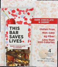 Dark Chocolate & Cherry product image.