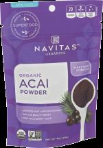 Organic Acai Powder product image.