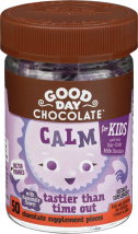 Calm Supplement product image.