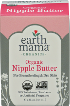 Organic Nipple Butter product image.