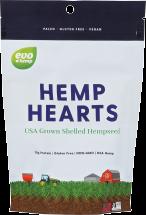 U.S. Hemp Hearts product image.