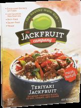 Teriyaki Jackfruit product image.